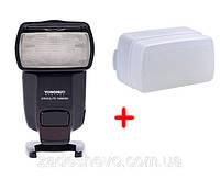 Yongnuo YN-565 E-TTL для Canon с гарантией от магазина