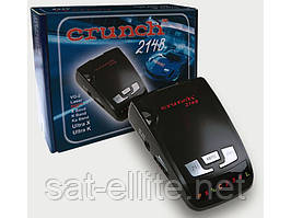 Антирадар CRUNCH PZN-214 В