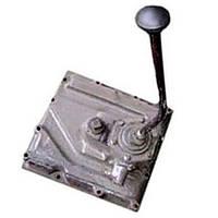 Кришка коробки передач  70-1702010 (центральний важіль)(вир-во Білорусь,МТЗ)