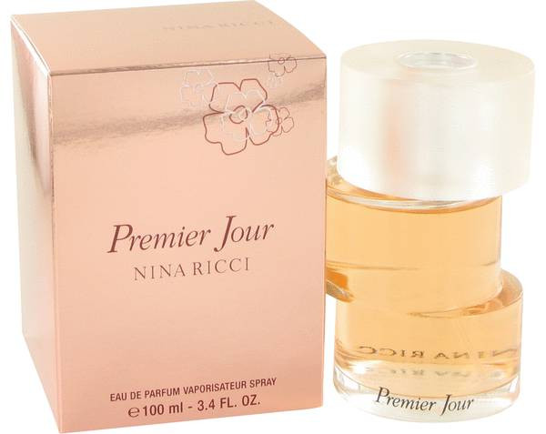 Наливная парфюмерия №12 (тип  аромата Premier Jour) Реплика
