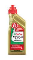 Castrol TQ-D III ( dexron, dextron 3) 1L трансмиссионное масло Кастрол Дэкстрон 3 1л