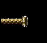 Наконечник для карнизной трубы 16-EG-249, фото 3