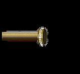Наконечник для карнизной трубы 16-EG-249, фото 4