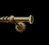 Наконечник для карнизной трубы 16-EG-249, фото 7