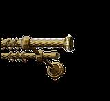 Наконечник для карнизной трубы 16-EG-249, фото 9