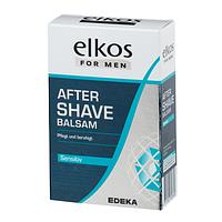 Средство после бритья Elkos Men After Shave Sensitiv 100 ml
