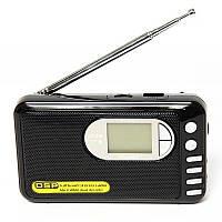 DSP радиоприемник ATLANFA AT-6551. Насыщенное звучание. Отличное качество. Доступная цена. Код: КГ414