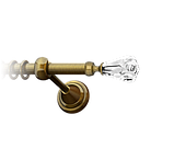 Наконечник для карнизной трубы 16-EG-501, фото 7