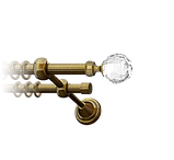 Наконечник для карнизной трубы 16-EG-502, фото 9