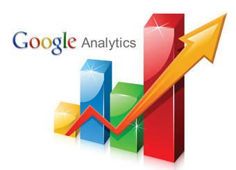 Подключение к Google Analytics