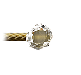 Наконечник для карнизной трубы 16-EG-505, фото 3