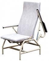 Кресло для забора крови КВ-02
