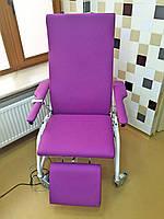 Кресло для забора крови KBL-12