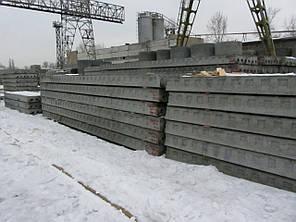 Плиты перекрытия пустотные ПК  48-15-8 , фото 2