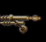 Наконечник для карнизной трубы 16-EM-129, фото 8
