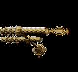 Наконечник для карнизной трубы 16-EM-129, фото 9