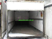 Будка мебельная для грузовых М-3 (торг уместен)