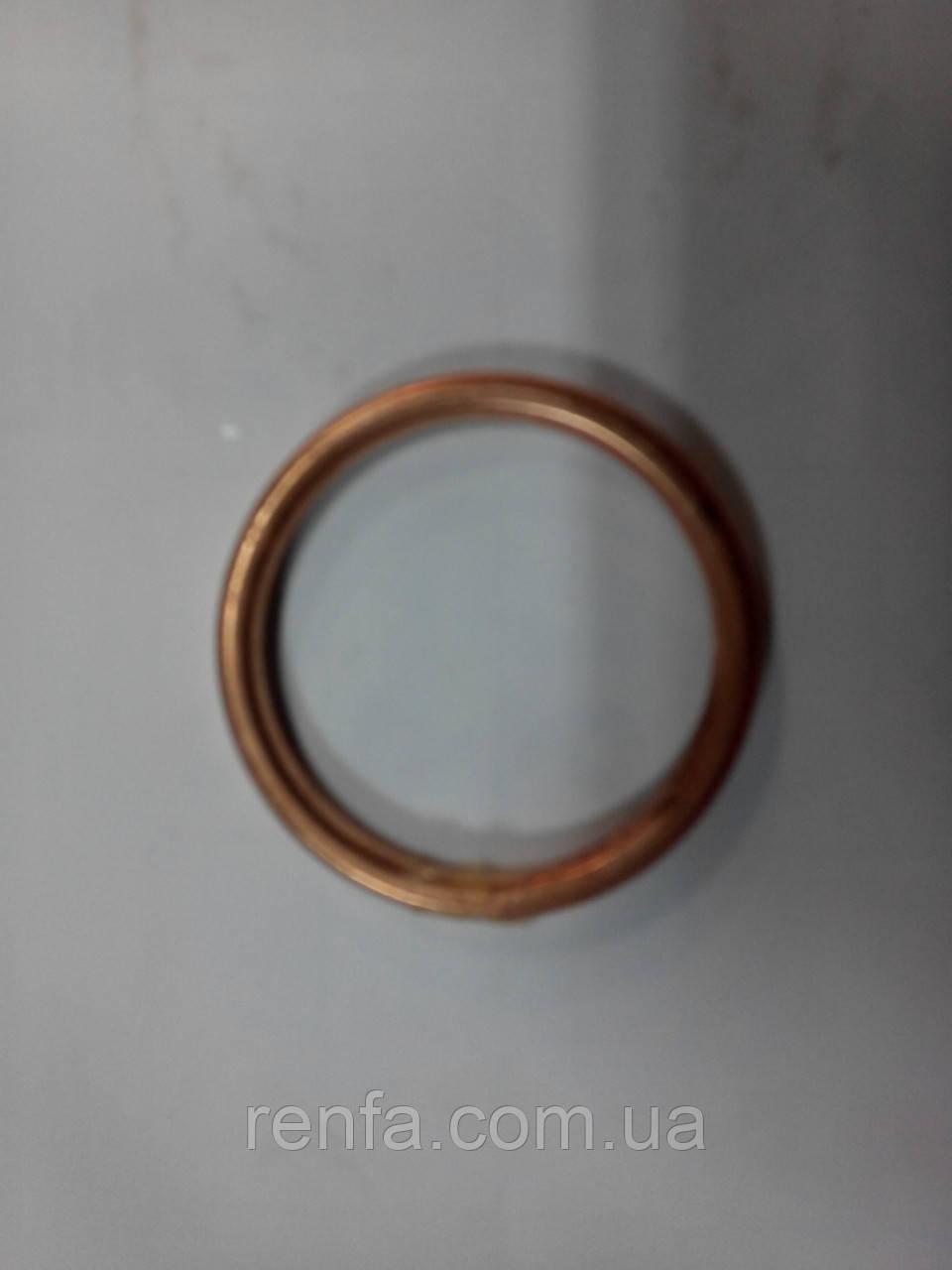 Прокладка глушителя (медное кольцо)Chery QQ (Чери КуКу)