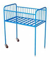 Кровать для новорожденного KP-50