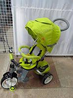 Детский трехколесный велосипед BC-15J Transformer T-500 modi 6 в 1