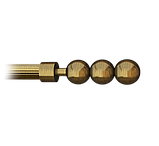 Наконечник для карнизной трубы 16-EM-151, фото 4