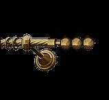 Наконечник для карнизной трубы 16-EM-151, фото 6