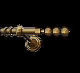 Наконечник для карнизной трубы 16-EM-151, фото 7