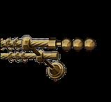 Наконечник для карнизной трубы 16-EM-151, фото 9
