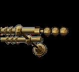 Наконечник для карнизной трубы 16-EM-151, фото 10