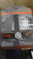 LEDIL209 Налобный фонарик светодидный  мощный  Osram LEDinspect HEADLAMP 300 (карманный) для осмотра на СТО