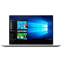 Lenovo ноутбук 13TFI/i7-7500U/8/512/I ntel HD/BL/W10/Silver IdeaPad YOGA 910-13 80VF00DGRA