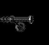 Наконечник для карнизной трубы 16-EM-249, фото 6