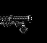 Наконечник для карнизной трубы 16-EM-249, фото 9