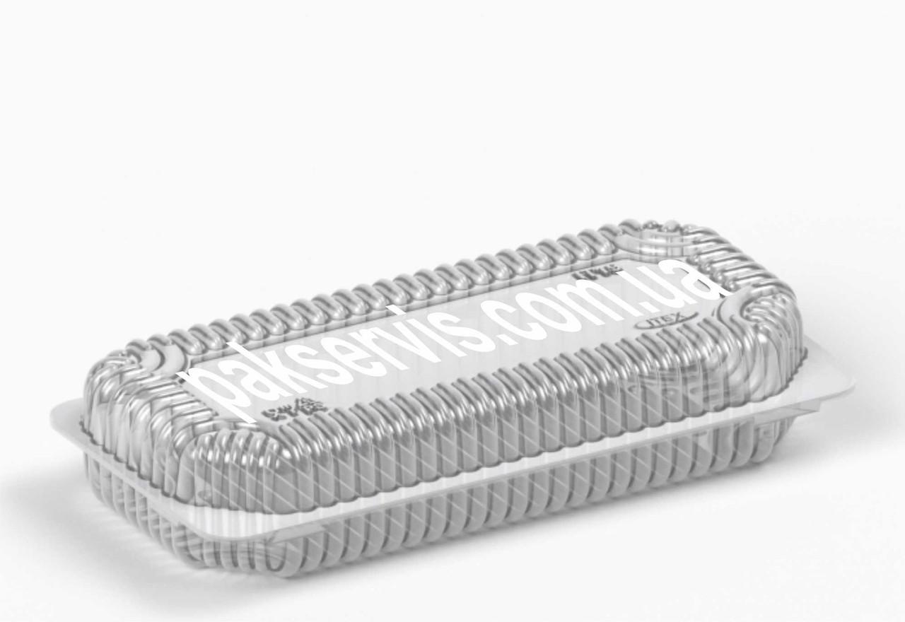 Упаковка для суши it-19 (800мл) 1/400