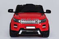 Детский электромобиль джип   T-783 RED ***