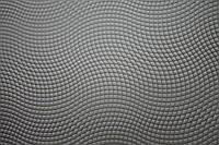 """Набоечный эластичный полиуретан для обуви """"Волна"""" 300*170*4,5 мм. Цвет - белый."""