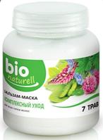 Бальзам - маска для волос 7 трав BioNaturell, 480 мл