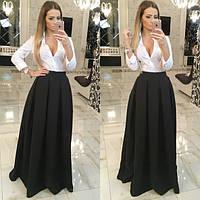 Стильная юбка новинка 2017, фото 1