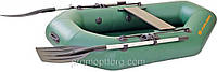 Лодка ПВХ Kolibri (Колибри) надувная гребная Супер Лайт (без пайола) KDB К-210 /05-051