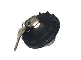 Крышка бака Жигули SBR GP-01 Black под ключ (шт.)