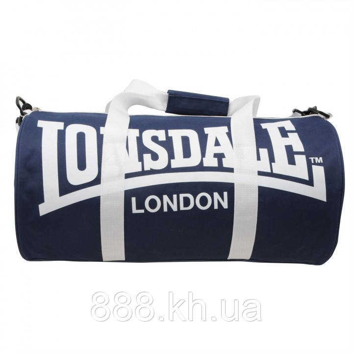 Спортивная сумка lonsdale london, сумка лондон