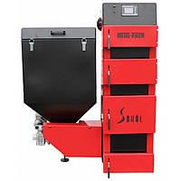 Котел Metal-Fach Sokol SD DUO BIO 14+ 1000 кг пеллет в подарок!!!