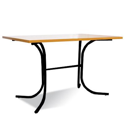 Стол для кафе РОЗАНА ДУО блэк (основание)