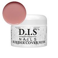 Гель DIS Builder Cover Nude (60 гр.)
