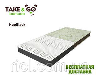 Матрас Take&Go NeoBlack / НеоБлек