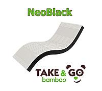 Матрас NeoBlack / НеоБлек  take&go bamboo