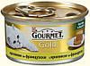 Gourmet Gold (Гурме Голд) консерва для кошек Кусочки в паштете по-французски 85 г