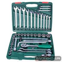 Набор инструментов Hans ➲ набор состоит из 42 предметов