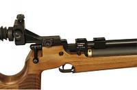 Пневматическая винтовка Air Arms S200 Sporter 4,5 mm Ambi  (S207SRB-T) AA