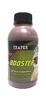 Бустер (Booster) TRAPER / Клубника 300ml
